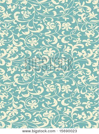 Antique background image -  seamless and tileable