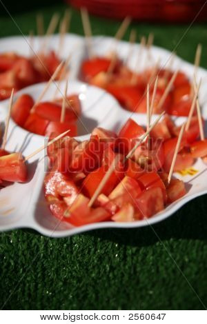 Tomato Samples