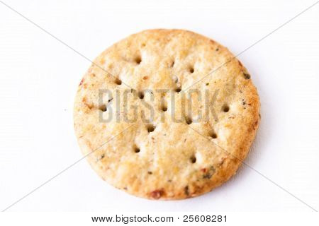 Vegetable Cracker