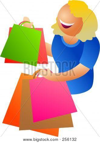 Happy einkaufen