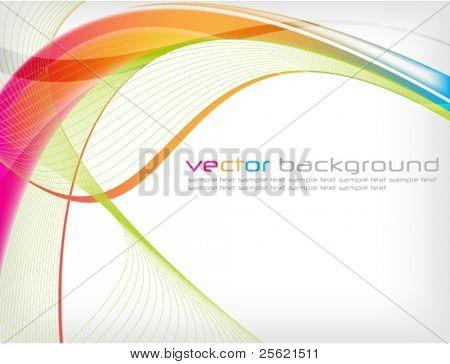 eps10 wave background