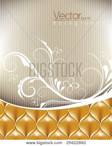 Elegant background concept. eps10 vector format