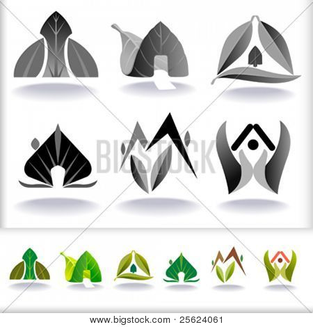 Green House Bio and Eco-Friendly New ICONS