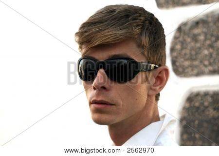 Man In Sunglasses