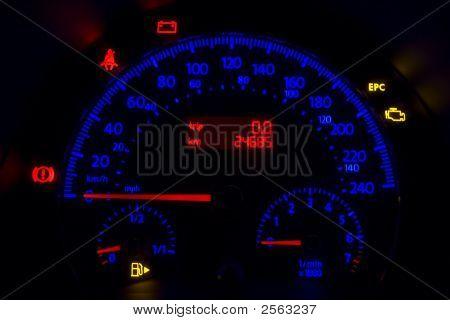 Odometer I