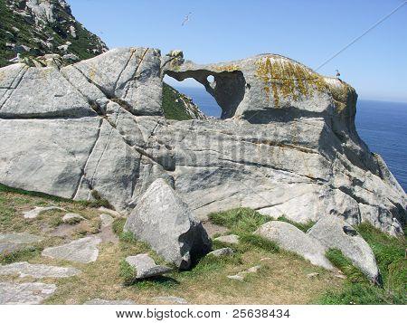 Pedra Da Campa