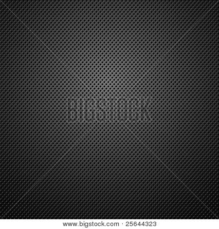 Abstract metal background. Vector illustration.