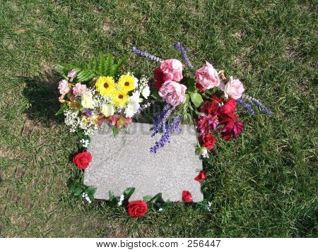 Burial Spot(add Text)