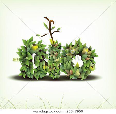 bio concept design eco friendly