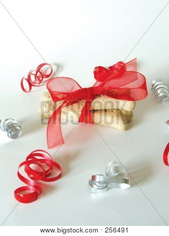 Dog's Christmas Wish