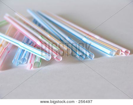 Drinking Straws1