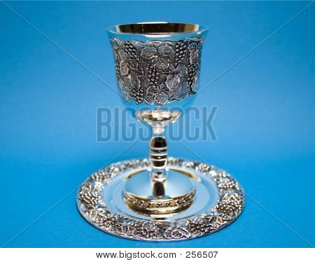 Kiddush Whine Cup