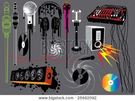 Music set 19
