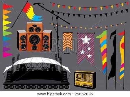 Music set 20