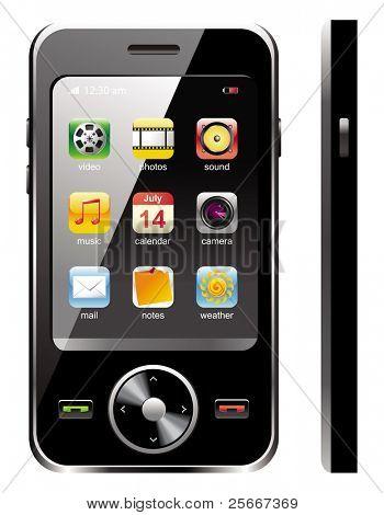 teléfono móvil - Diseño Original