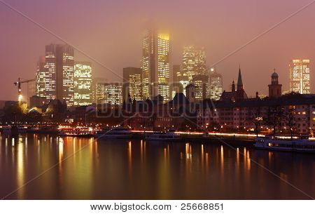 Frankfurt on the Main
