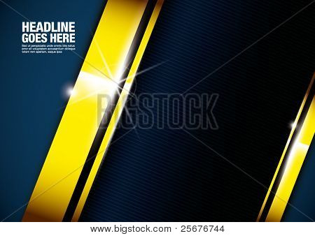 vector of abstract background and wallpaper