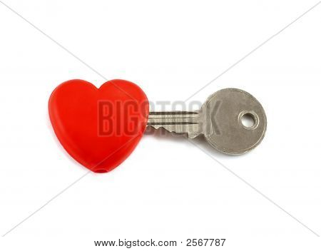 Key For Heart