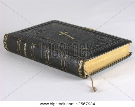 Old Holy Bible