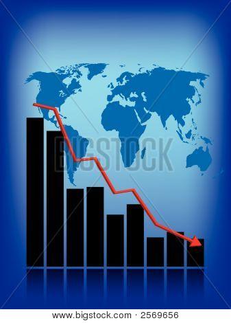 Recesión mundial