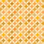 picture of interlock  - A colorful vector pattern - JPG