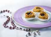 foto of irresistible  - Arabic sweet - JPG