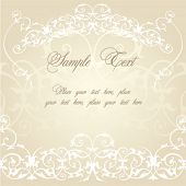 picture of wedding invitation  - Wedding invitation - JPG
