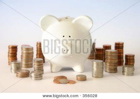 Dinero centavos