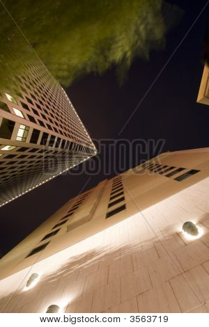 Night Architecture