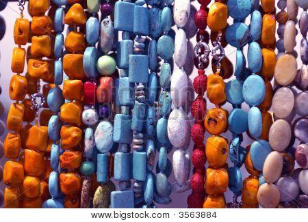 Stones Beads
