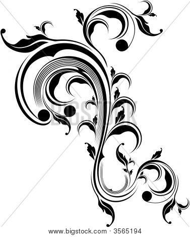 Elemento ornamental