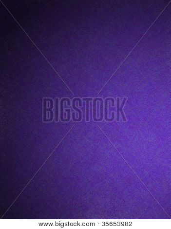 Blue or Purple Background with Black Border