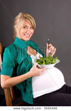 Schwangerschaft gesunde Ernährung