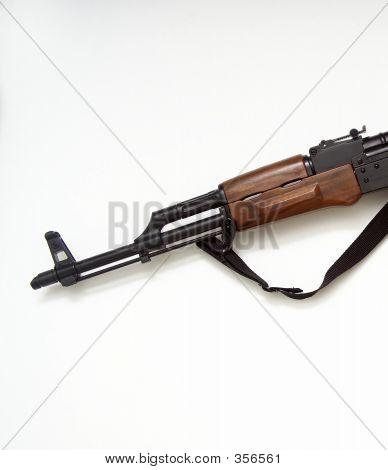 Ak 47 Gun Barrel