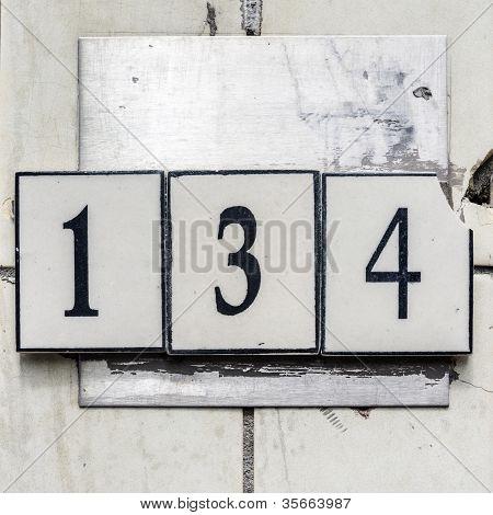 Nr. 134