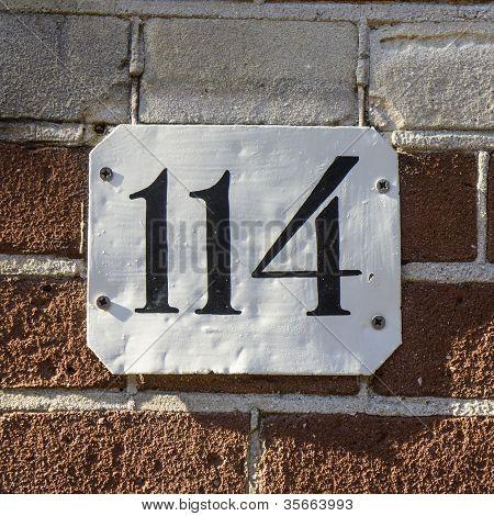 Nr. 114