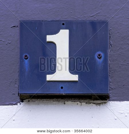 Nr. 1