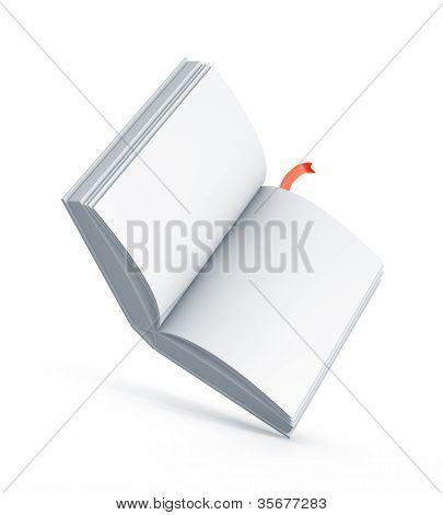 White Book.