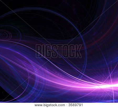 Energy Beam Abstract