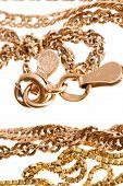 Golden Chain Macro
