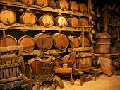 pic of monk fruit  - Cellar in a Meteora - JPG
