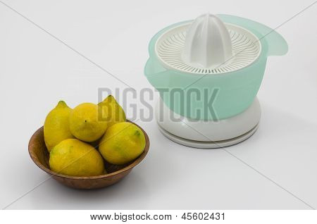 Lemon Squeezer 05-bowl