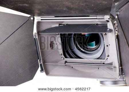Close-up Hd Camcorder
