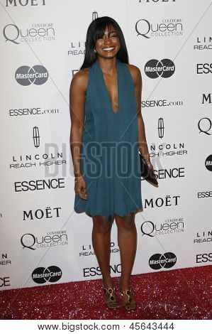 LOS ANGELES - MAR 4: Tatyana Ali at the 3rd annual Essence Black Women in Hollywood Luncheon at the Beverly Hills Hotel in Beverly Hills, California on March 4, 2010