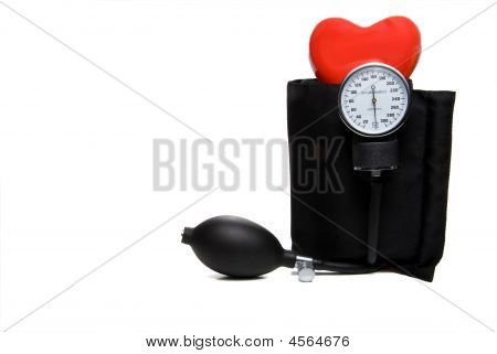 Sphygmomanometer & Heart