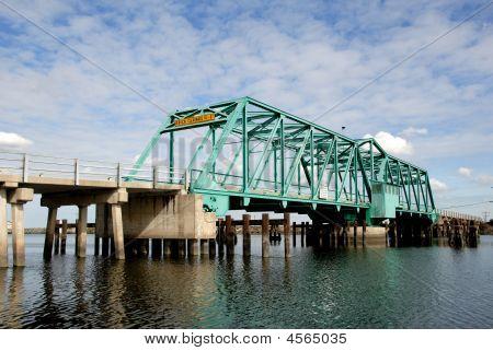Rural Bridge
