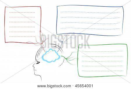 Brainstorming Notes