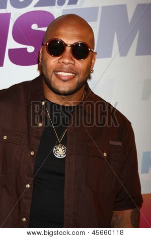 LOS ANGELES - MAY 11:  Flo Rida attends the 2013 Wango Tango concert produced by KIIS-FM at the Home Depot Center on May 11, 2013 in Carson, CA