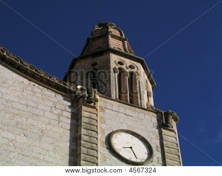Church Turrit