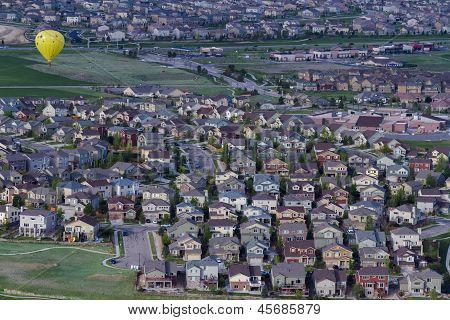 American Suburbia